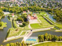 Saaremaa, la più grande isola dell'Estonia