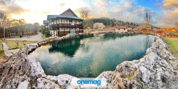 Slovacchia, il fascino termale dei Piccoli Carpazi