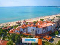 Sunny Beach, la città del divertimento in Bulgaria