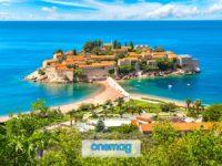 Sveti Stefan, l'isola-resort meta di lusso
