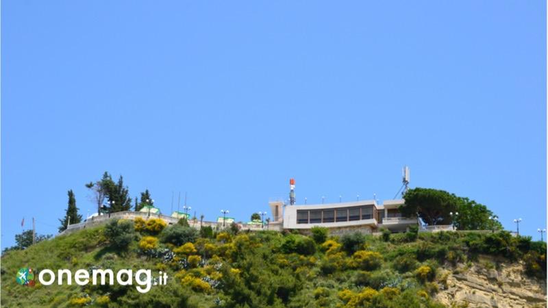 Cosa vedere a Valona, antica capitale Albanese, il Kuzum Baba, la terrazza naturale