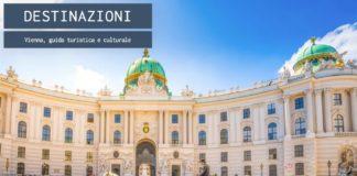 Vienna, guida turistica e culturale