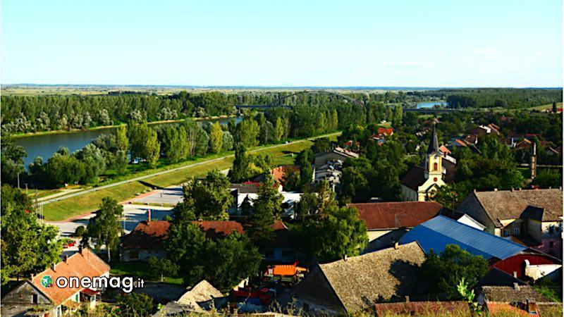 Vojvodina, panorama