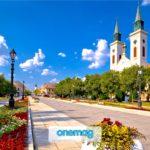 Vojvodina, la provincia autonoma della Repubblica di Serbia