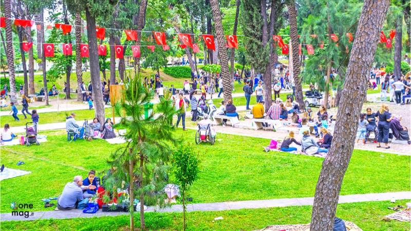 Cosa vedere ad Antalya