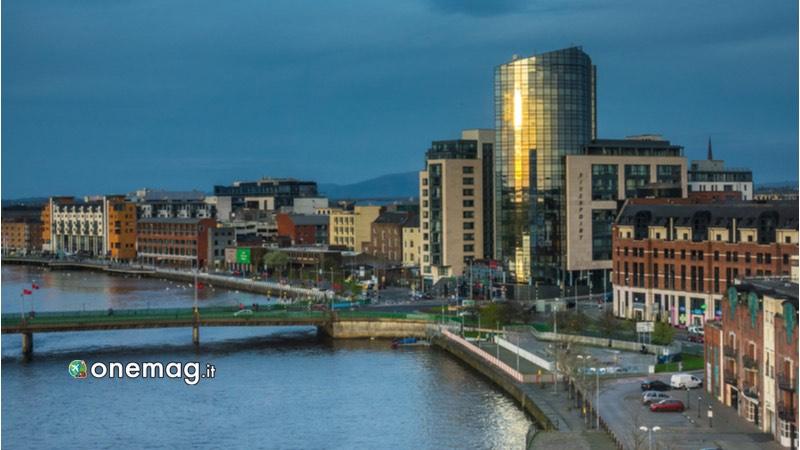 Attrazioni di Limerick