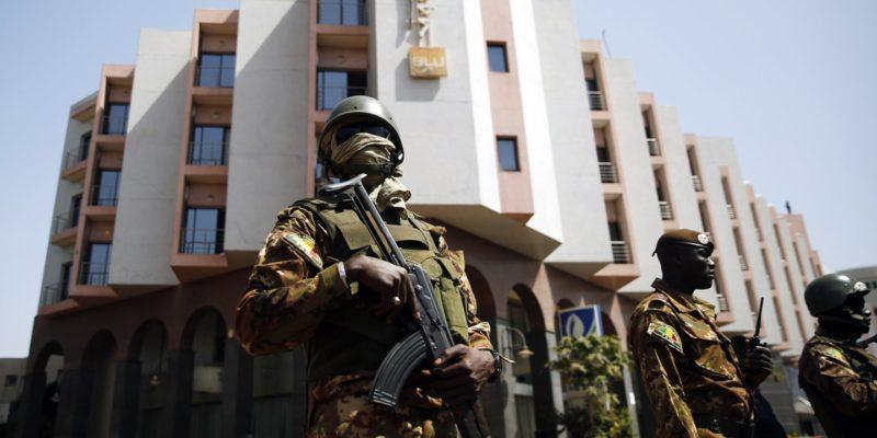 Luoghi più pericolosi al mondo, Mali