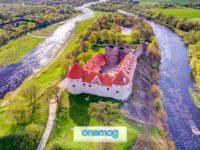 Bauska, cosa vedere nella via Baltica