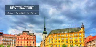 Brno, Repubblica Ceca