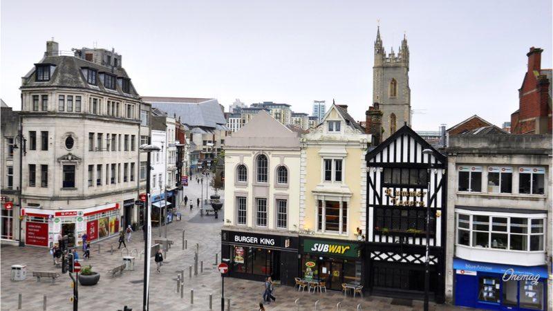 Cosa vedere a Cardiff