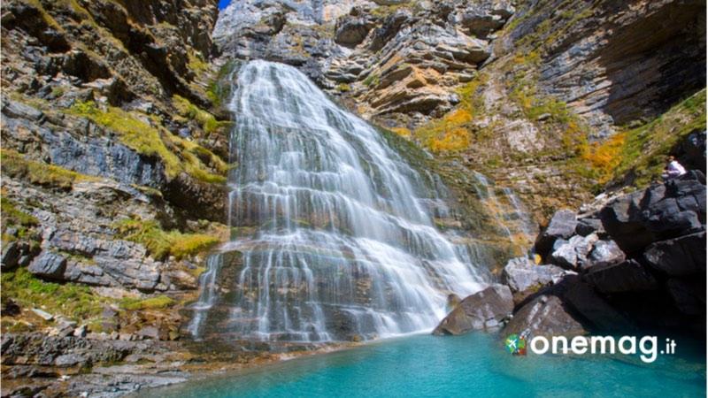 Le cascate più belle del Messico, Cola de Caballo