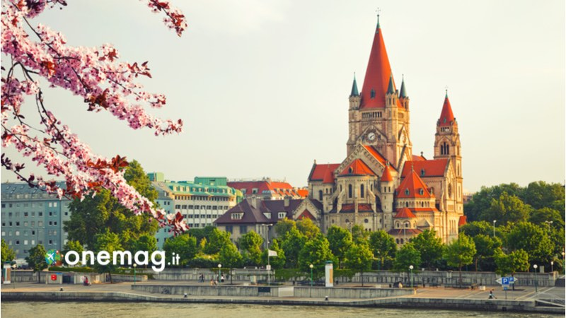 Chiese di Vienna