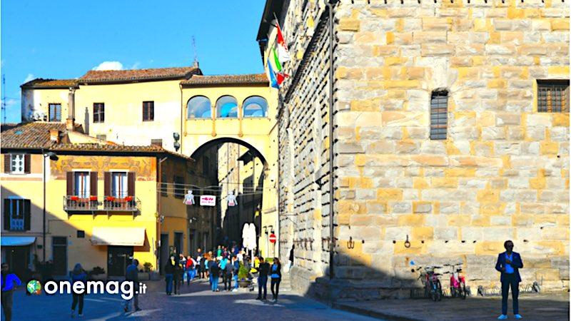 Centro storico di Città di Castello