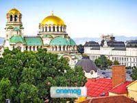 Sofia, monti e monasteri della capitale bulgara
