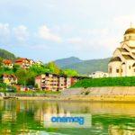 Visegrad, piccola guida di viaggio