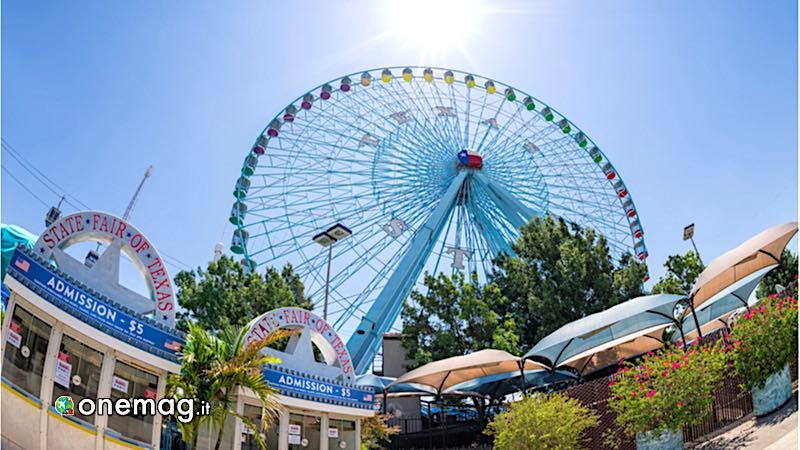 Dallas, Six Flags