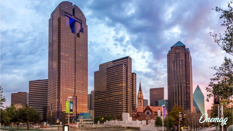 Guida turistica di Dallas, Dallas Arts District
