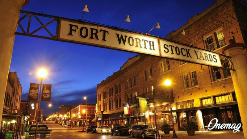 Guida turistica di Dallas, Fort Worth