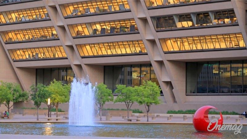 Guida turistica di Dallas, Municipio