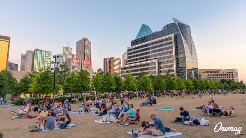Guida turistica di Dallas, quando visitarla