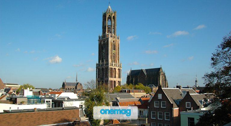 Torre del Duomo di Utrecht