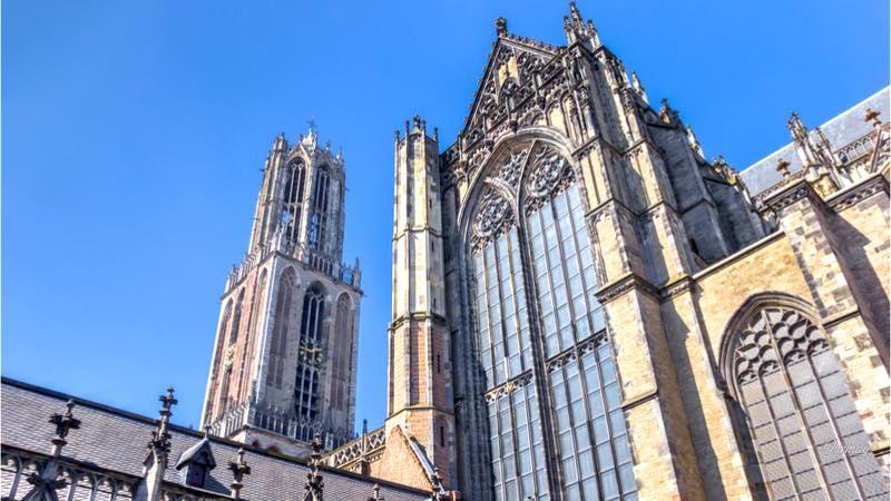 Domtoren, la torre di Utrecht