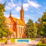 Gruto Parkas e Druskininka, un viaggio in Lituania