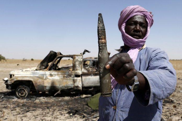 luoghi più pericolosi al mondo, nigeria