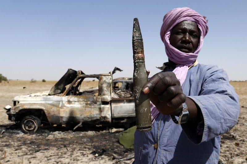 luoghi più pericolosi del mondo, nigeria