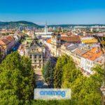 Kosice, la Slovacchia alternativa