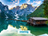 I cinque laghi da non perdere in Trentino