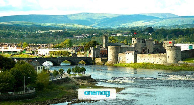 Limerick, cosa vedere nella patria dell'Irish Coffee