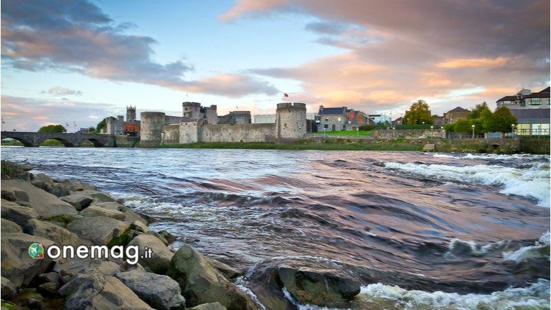 Cosa vedere a Limerick