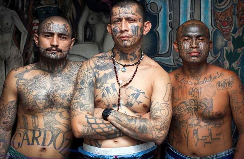 luoghi più pericolosi del mondo, El Salvador