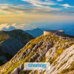 Lovćen, il monte simbolo del Montenegro