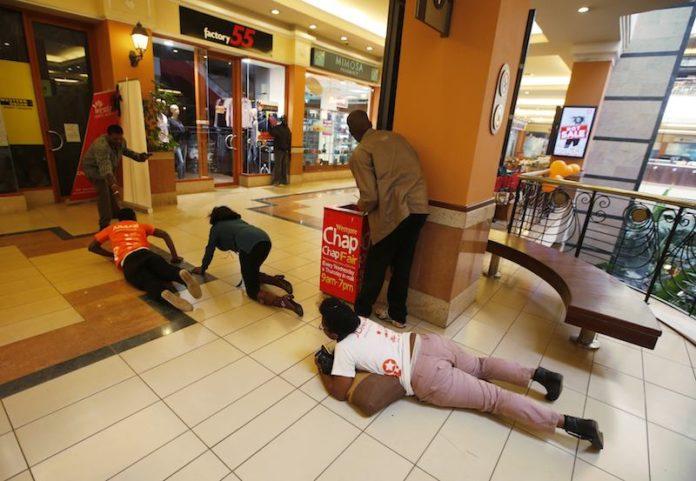 luoghi più pericolosi al mondo, kenya
