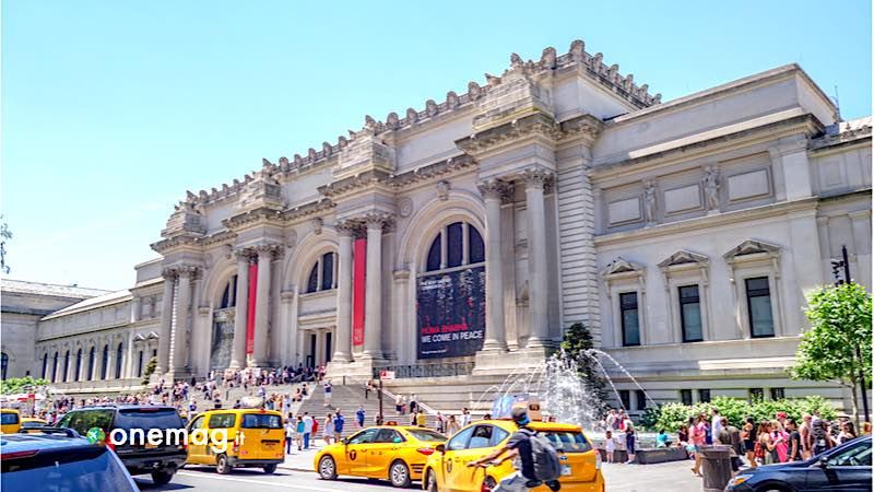 New York, American Museum of Natural History