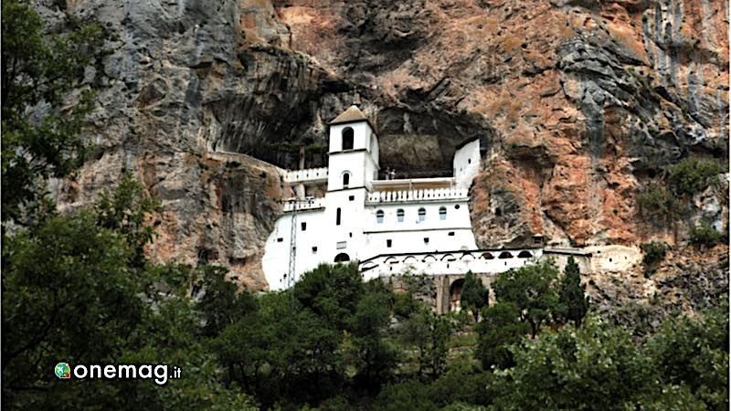 Niksic, monastero