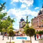 Novi Sad in Serbia, la città e la sua cultura millenaria