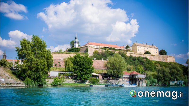 Fortezza di Petrovaradino, Novi Sad