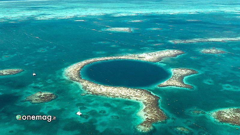 Ocean Hole