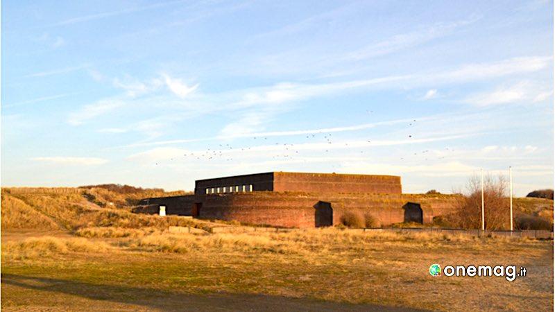 Ostenda, Fort Napoleon