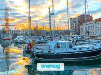 Ostenda, viaggio nella vivace città sul Mare del Nord