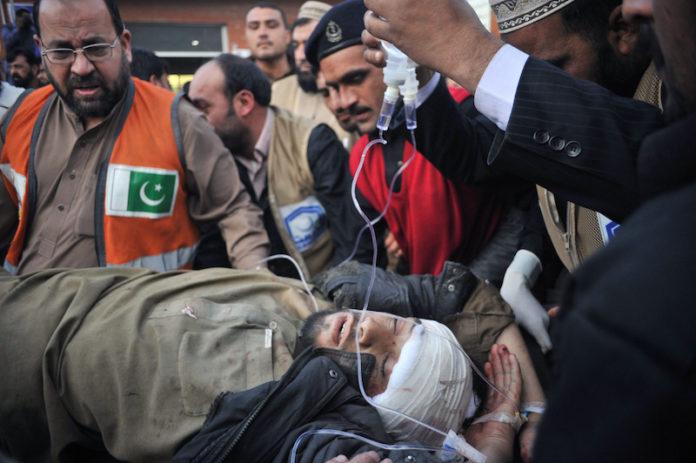 luoghi più pericolosi al mondo, pakistan