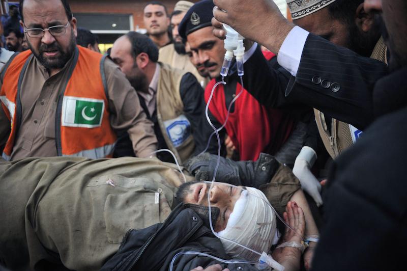 luoghi più pericolosi del mondo, pakistan