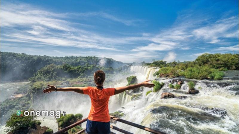 Parco Naturale Iguacu