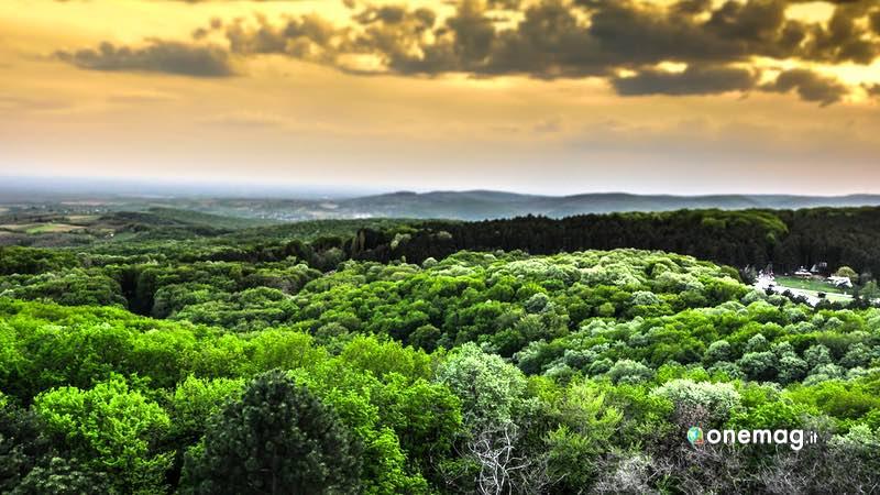 Fruska Gora, Parco Nazionale