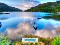 Irlanda, parco nazionale di Killarney