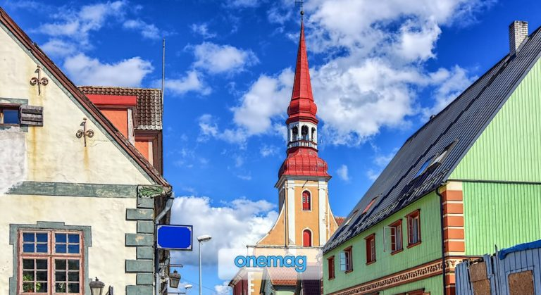 Parnu, la perla dell'Estonia meridionale