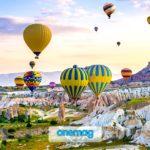 Cappadocia, cosa vedere nella regione turca